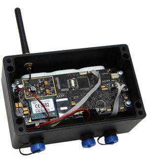 e-Hydrolog Standard