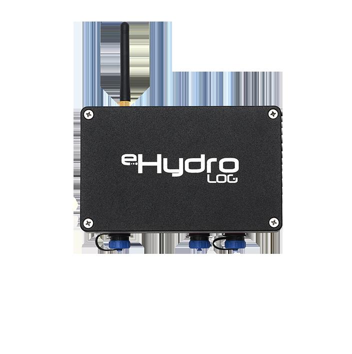 e-HydroLOG